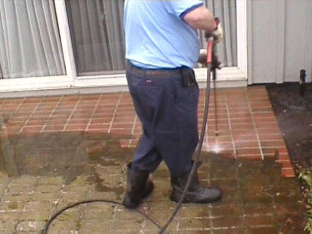 Pressure Washing Service Enumclaw, Washington