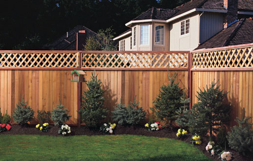 Fence Contractor Enumclaw, WA.